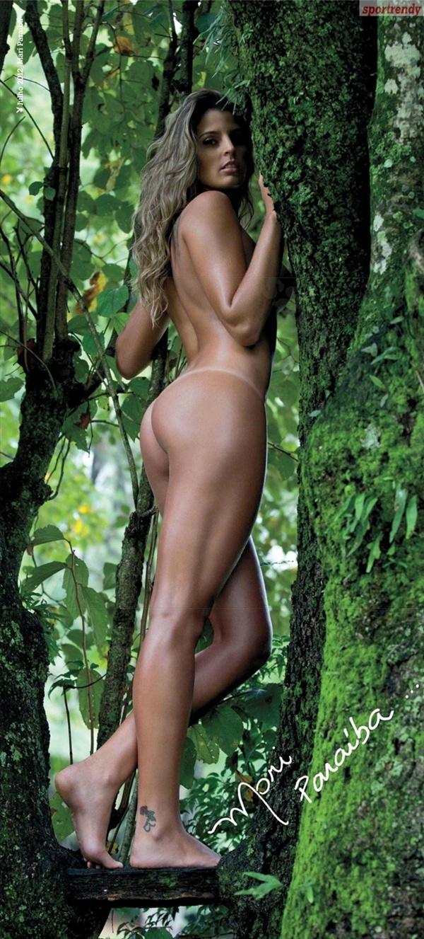 costa Mariana nude andrade