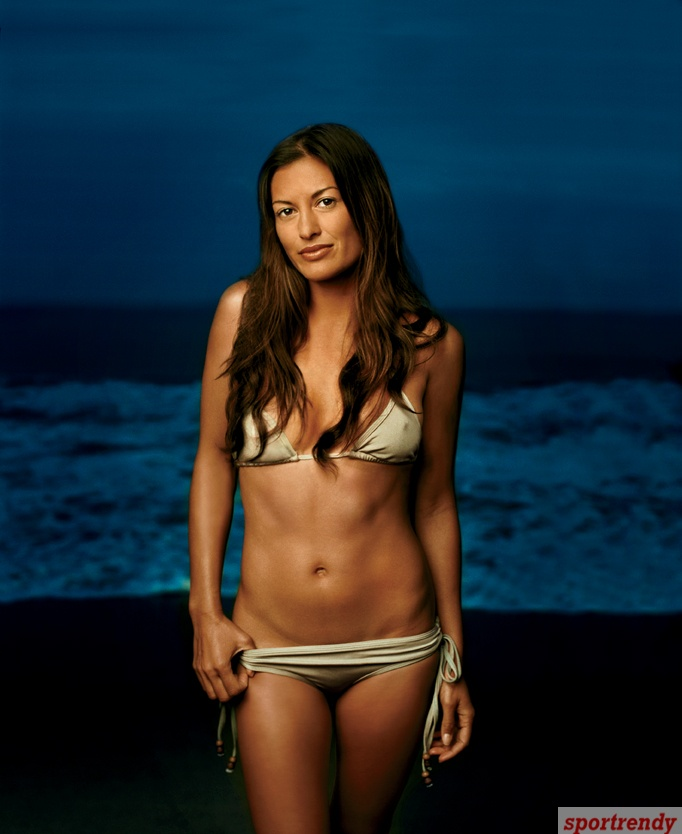 Kim dawson in surf sand and sex - 2 2